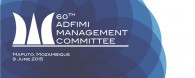 ADFIMI's 60th Management Committee Meeting, Joaquim Chissano International Conference Center, Maputo, Mozambique, 09 June 2015